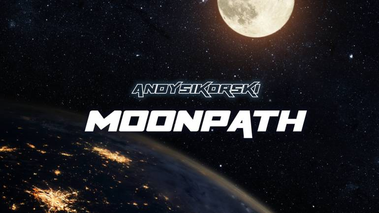 Moonpath