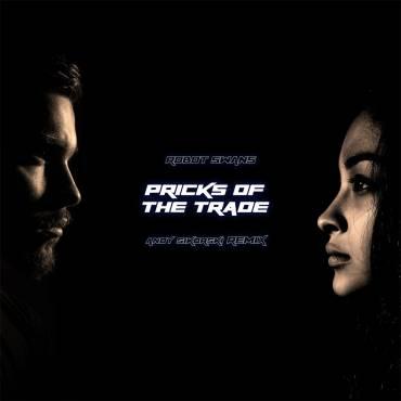 Pricks Of The Trade – Robot Swans – (Andy Sikorski Remix) – FREE DOWNLOAD