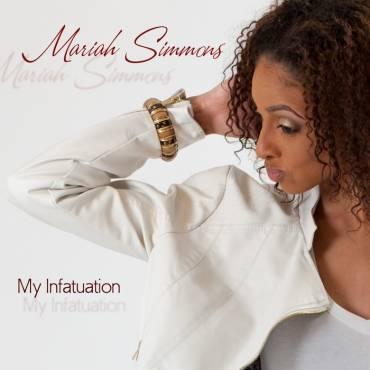 Mariah Simmons – My Infatuation – Andy Sikorski Remix