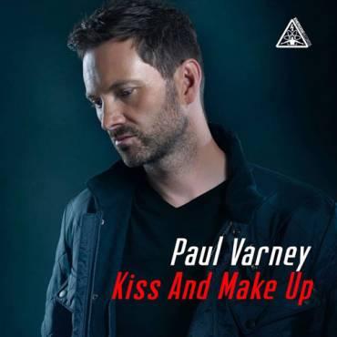 Paul Varney – Kiss And Make Up – Andy Sikorski Remix