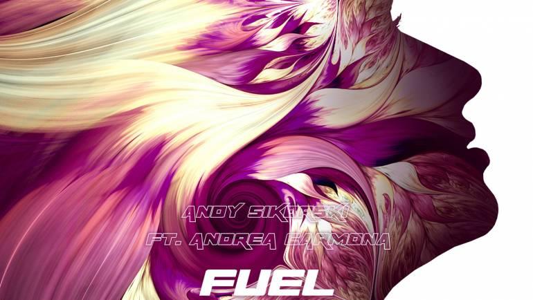 Fuel (featuring Andrea Carmona)