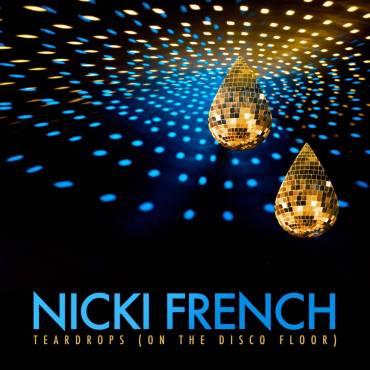 "Nicky French – ""Teardrops"" – Andy Sikorski Remix"